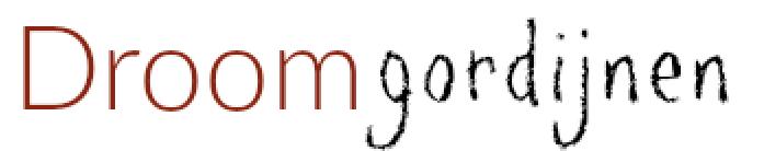 Droomgordijnen